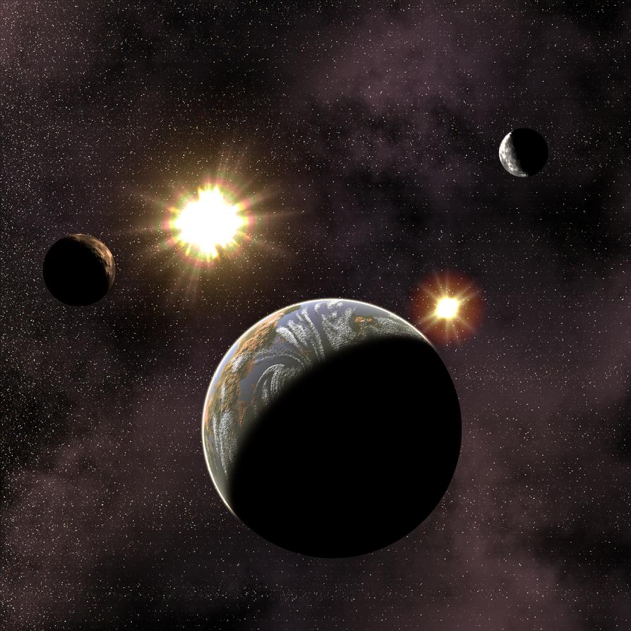 c alpha centauri planets - photo #4