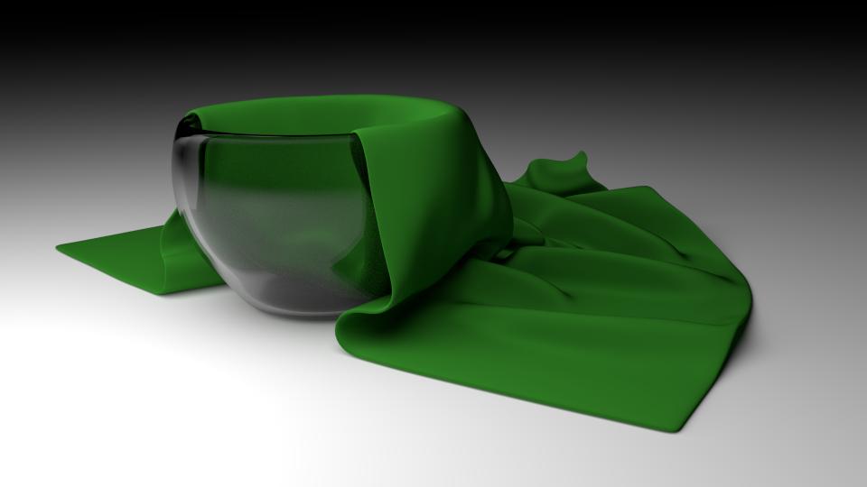 3D Experimentation by Bubblem1st