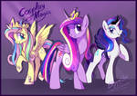 MLP Cosplaying is Magic