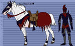 Armor Size Chart WTS Summer Joust by MorganFireStables