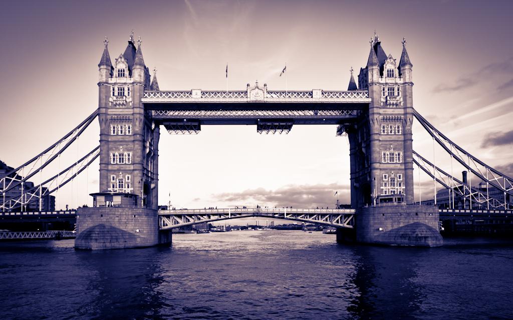 Classic London II By Toosas