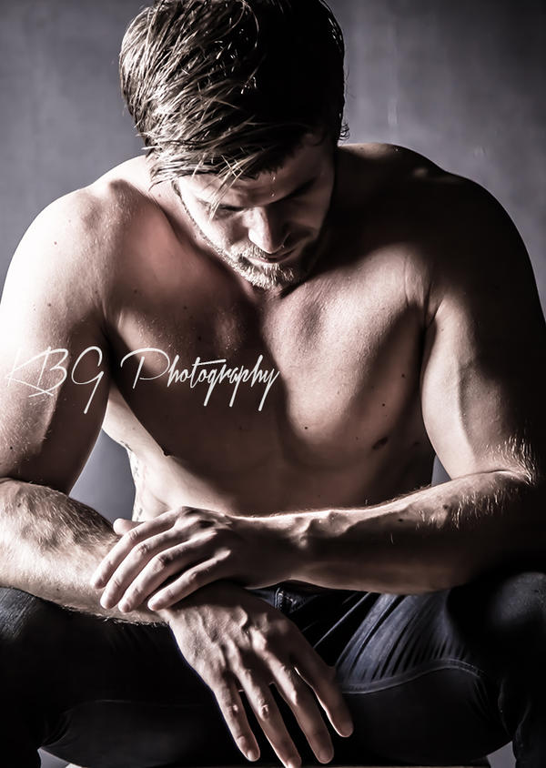 Mikal by KBGphotography