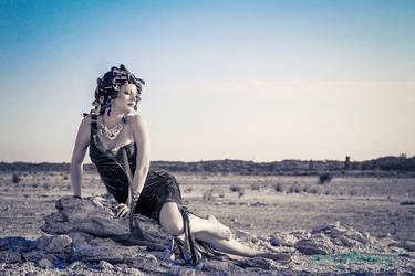 Lady Jaded's Medusa by KBGphotography
