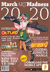 March Art Madness 2020