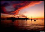 Sunset Porec II, updated