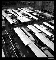 Almeerse market by Heckenshutze