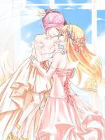 Wedding by TLXDD