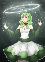 Vocaloid - Circles [Megpoid Gumi]
