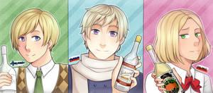 APH Vodka Trio Redraw