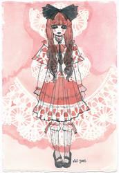 Goth Lolita No. 6