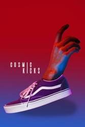 Cosmic Kicks by ArcaneFx