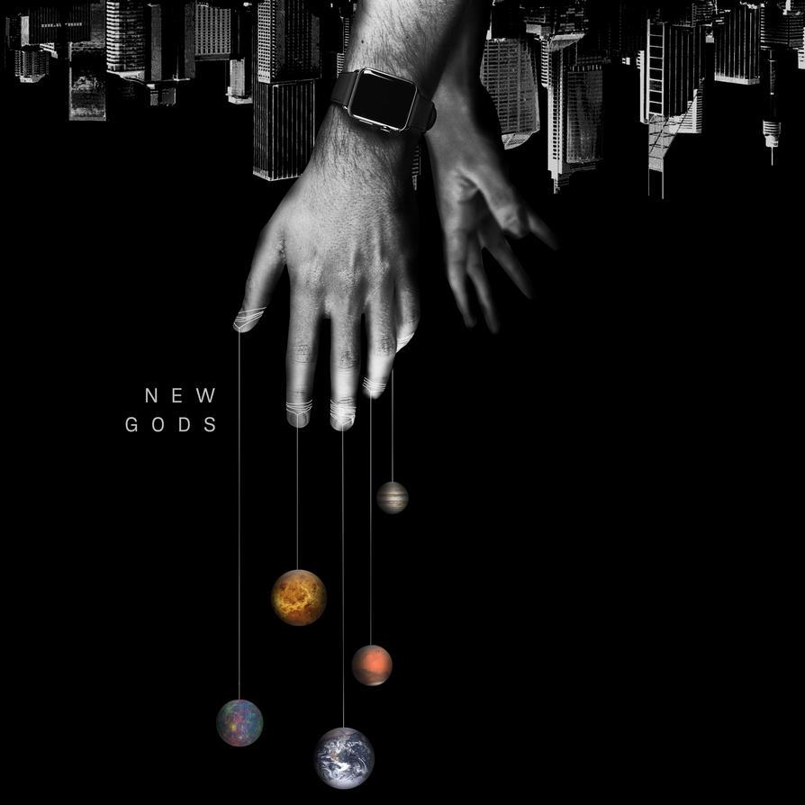 New Gods by ArcaneFx