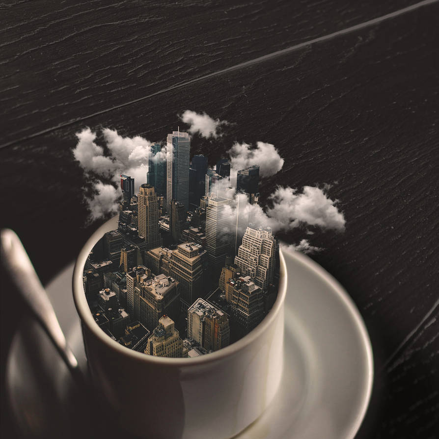 Cup City by ArcaneFx