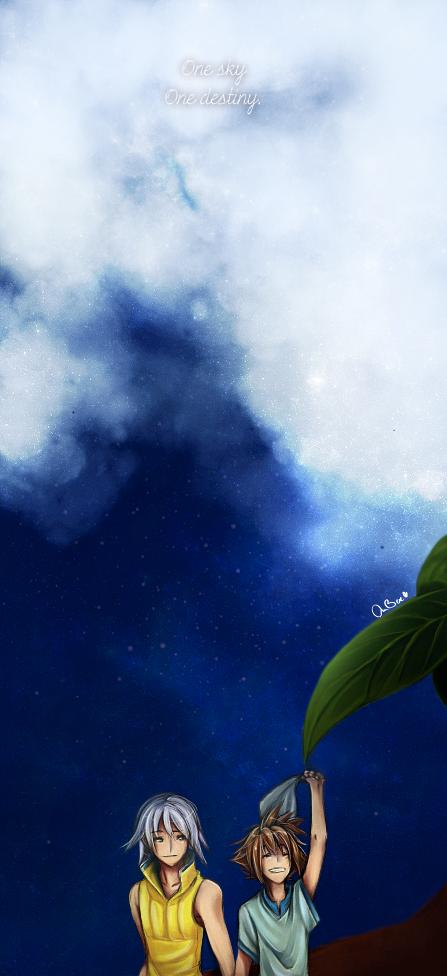 + Stars + by taka-maple