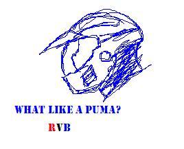 puma by Bloodspade