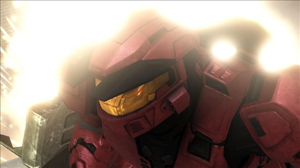 halo screenshot by Bloodspade