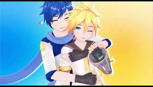 Hugs~