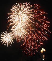 Fireworks 2 by Acid-Dream