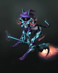 witch 001