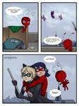 Miraculous Comic - Pg43