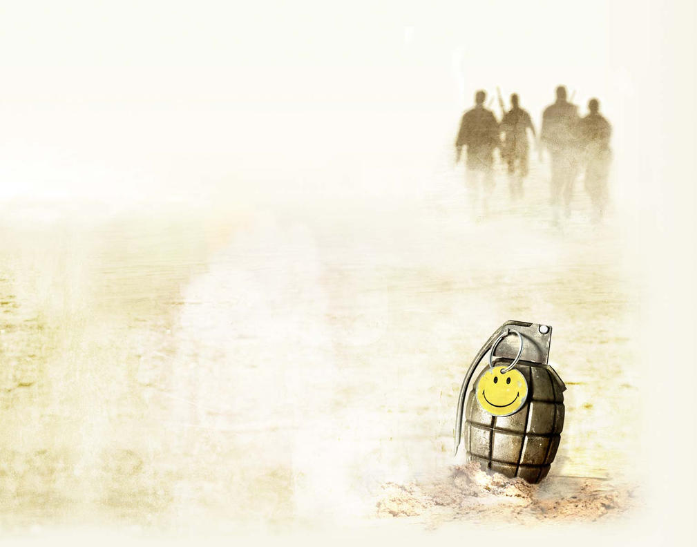 Battlefield bad company by el1te ptg on deviantart - Battlefield bad company 1 wallpaper ...