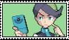 Thorton Pokemon stamp by JonathanTheSmex