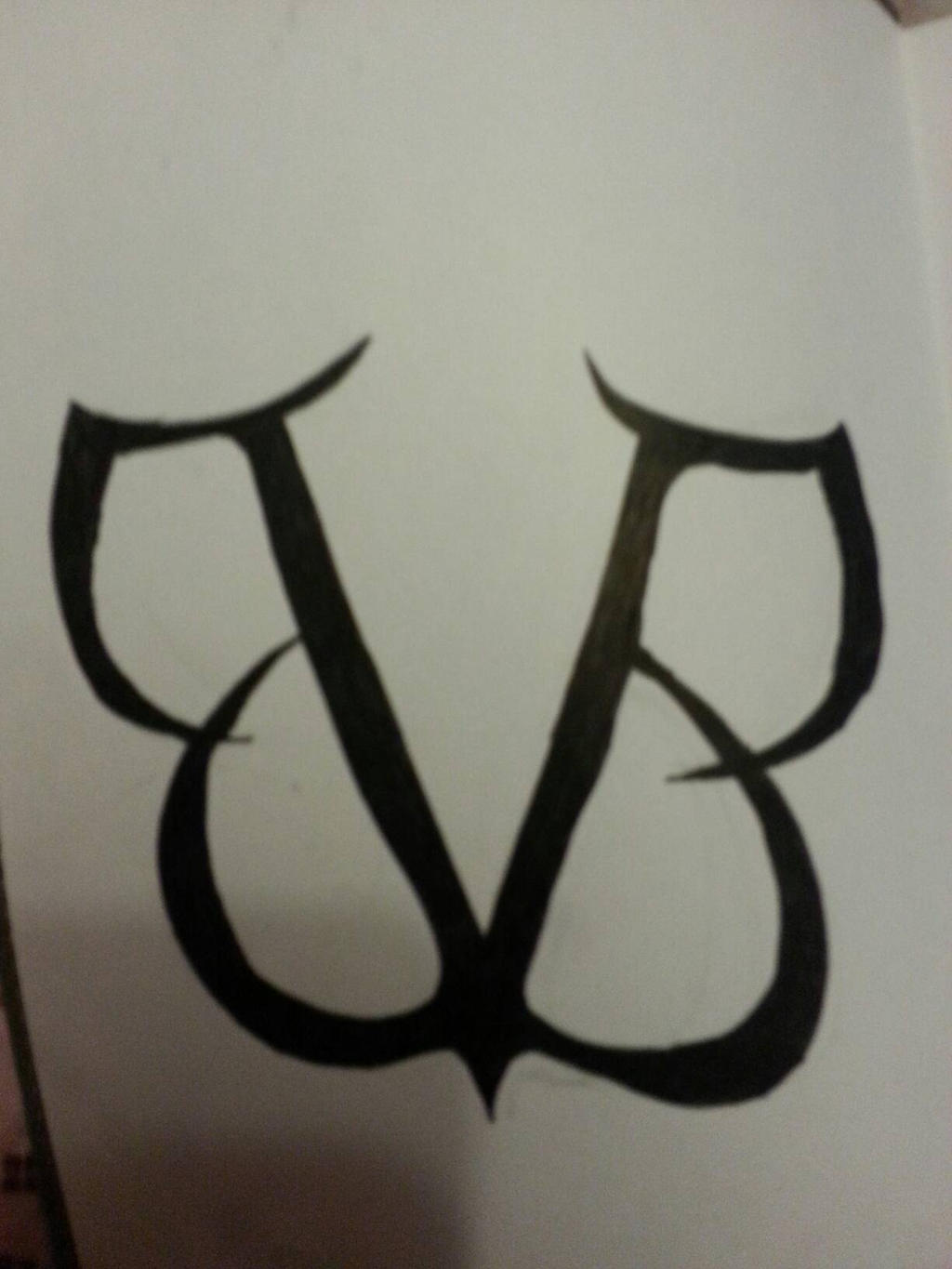 black veil brides logo by musicdrawing4ever on deviantart