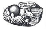 Looshkin's plutonium, BWEEE