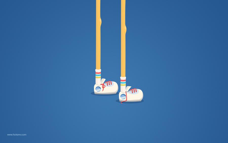 legS by hotamr