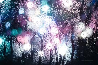 The Rain 2 by hotamr
