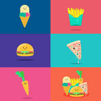 Happy Food!