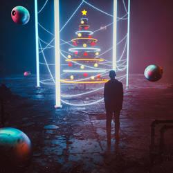 Christmas 2070
