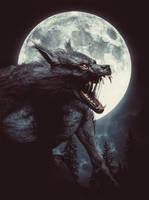 The Werewolf 2