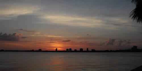 Sunset 20110426 22