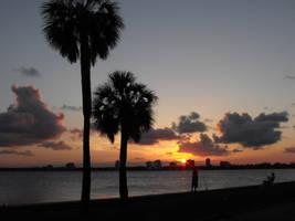 Sunset 20110529 14