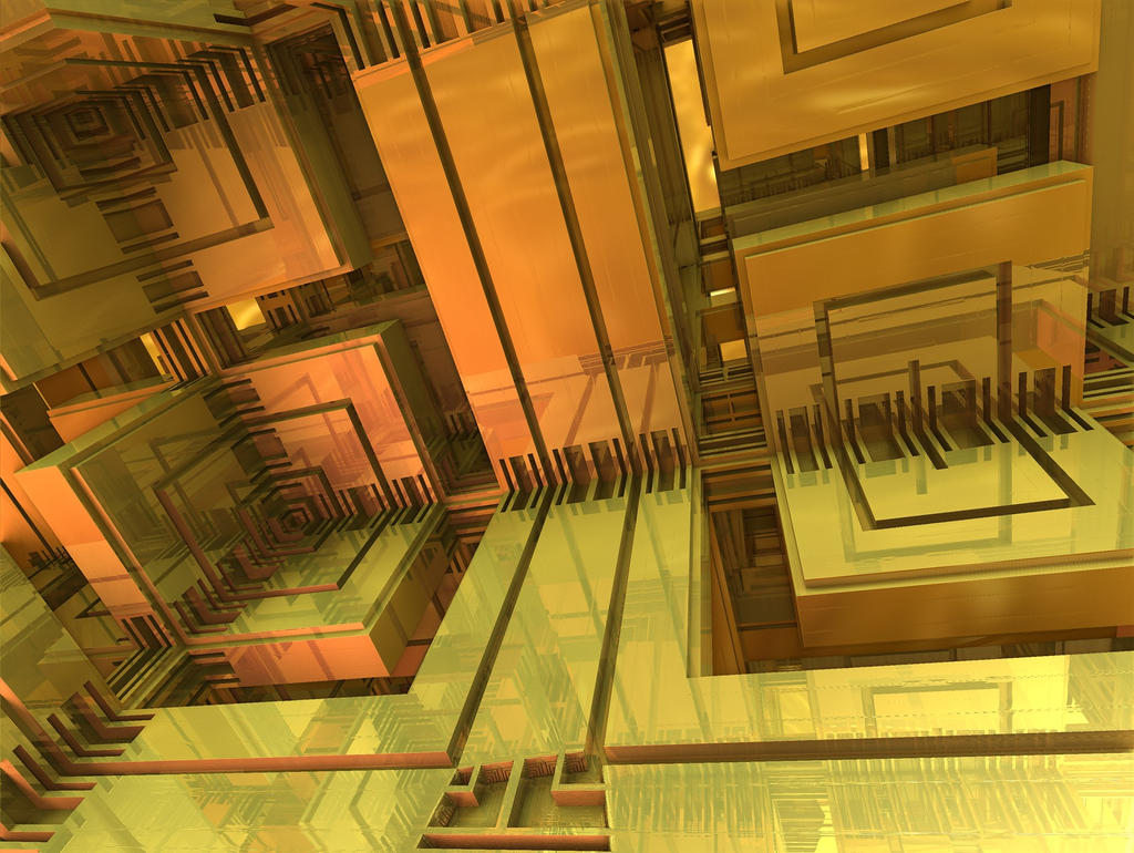 Abstract M3D 150422 by CO99A5