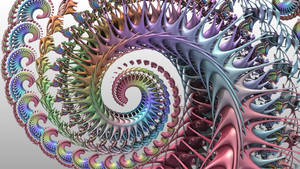 Spiral In Color