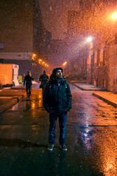 Brick Lane by n0M3n
