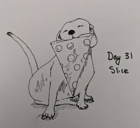 Day 31 by HellmoonHV