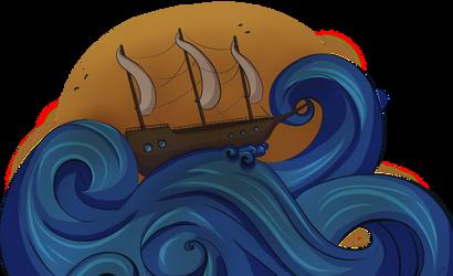 High Seas by HellmoonHV