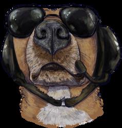 Heckin Cool Pupper