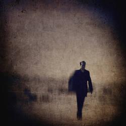 untitled (fast walker) by filmnoirphotos