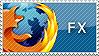 Firefox stamp 2