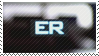 ER stamp by Bourbons3