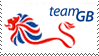 Team GB stamp by Bourbons3