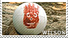 Wilson stamp by Bourbons3