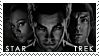 Star Trek stamp 2 by Bourbons3