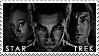 Star Trek stamp 2 by Bourbons3