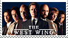 The West Wing stamp by Bourbons3