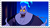 Hades stamp